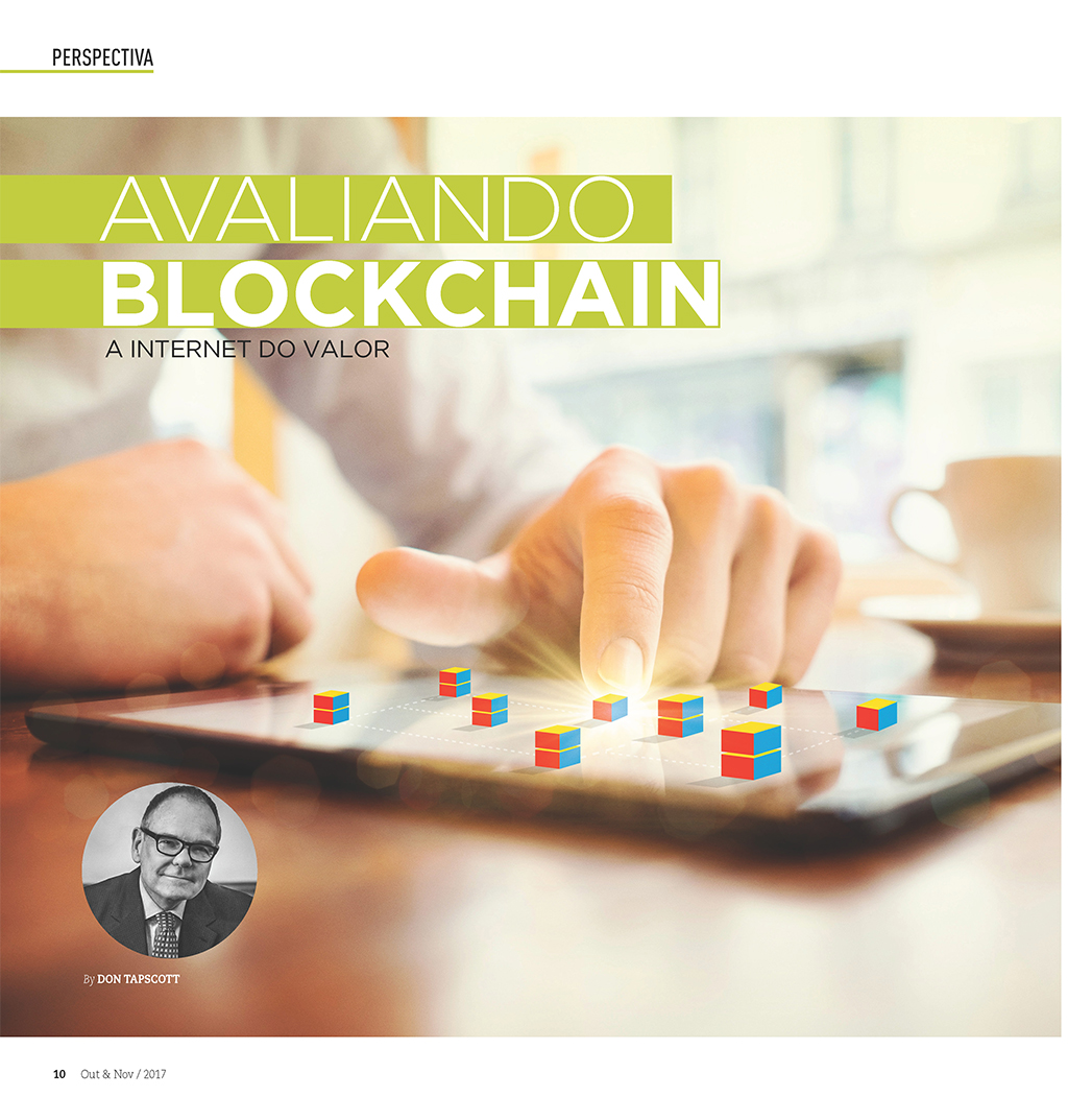 Artigo: Avaliando Blockchain